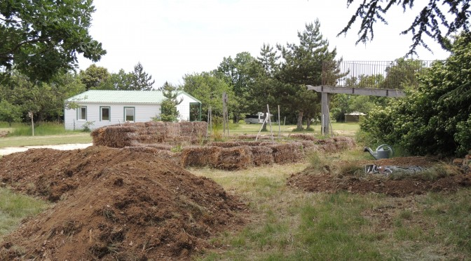 permaculture au camping