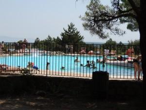 piscine du domaine de briange