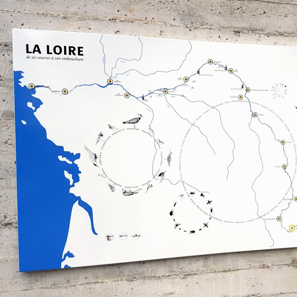 Le Partage des eaux - Mont Gerbier de Jonc par Olivier Leroi