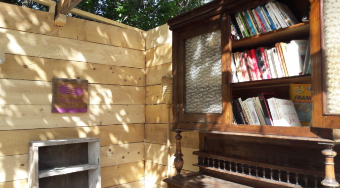 give box - boite à dons